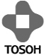 Tosoh (NSG) ™